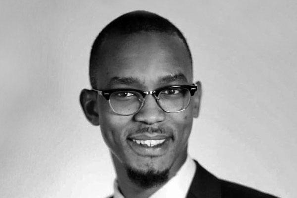 Ndiengoudy Ibrahim Sall